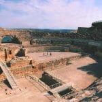 Visita guiada a Tarraco amb escoles i instituts